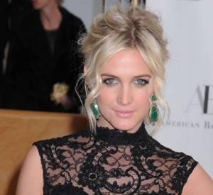 Ashlee Simpson, petite soeur de Jessica, a refusé pas moins de quatre millions de dollars pour ne pas quitter ses vêtements.