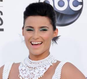 Nelly Furtado a quant à elle dit non à 500 000 dollars pour poser en tenue d'Eve.