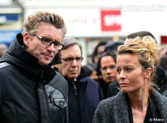 Denis Brogniart avait expliqué son envie de voir le show revenir à l'antenne, même si selon lui, ça mettrait du temps.