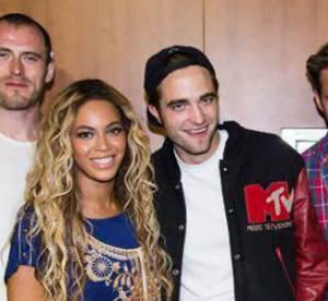 Robert Pattinson :  Beyonce, Katy Perry, Sarah Gadon... Le celibataire s'eclate !