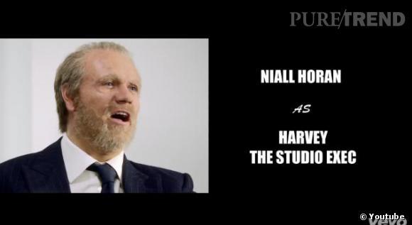 Niall Horan, plus convaincant que jamais.