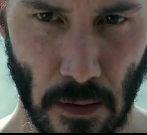 """Keanu Reeves dans """"47 Ronin""""."""