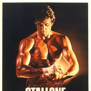 """""""Rocky IV"""" sort en 1985."""