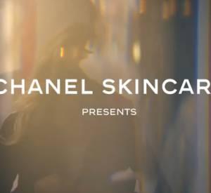 La première vidéo Chanel avec Diane Kruger.