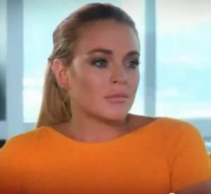 Lindsay Lohan, malmenee par Oprah Winfrey dans une interview choc