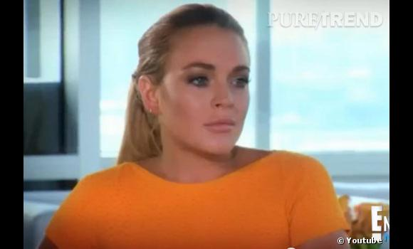Quelques jours à peine après sa sortie de cure de désintoxication, Lindsay Lohan accorde une interview exclusive à Oprah Winfrey.