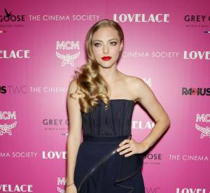 Amanda Seyfried, Kristen Stewart... : les pires poses d'Hollywood
