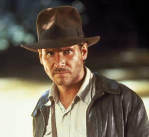 Harrison Ford pret pour Indiana Jones 5