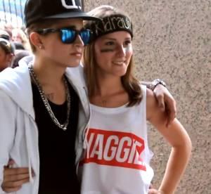 Justin Bieber a Boston : son sosie cree une emeute
