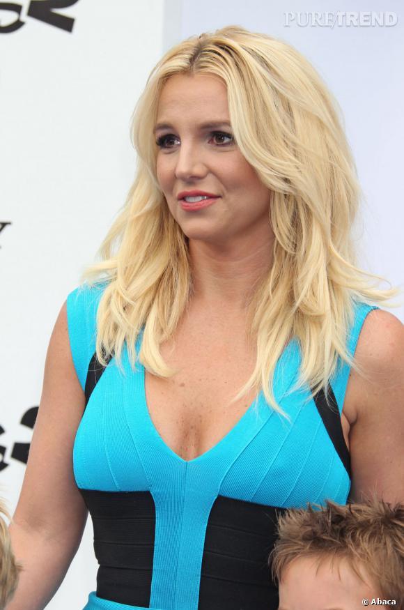 Britney spears accro aux reductions malgre 7 millions de dollars de depenses - Bon de reduction trend corner ...