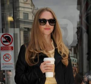 Amanda Seyfried, sensuel rayon de soleil... A shopper !