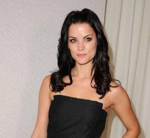 Jaimie Alexander lors de la soirée d'été d'Instyle magazine.