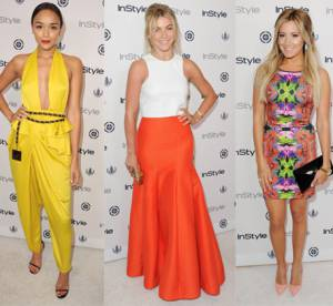 Ashley Madekwe, Julianne Hough... : des belles en series a la summer soiree d'Instyle