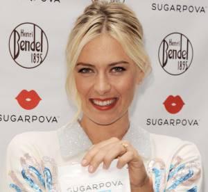 La tenniswoman Maria Sharapova veut changer de nom