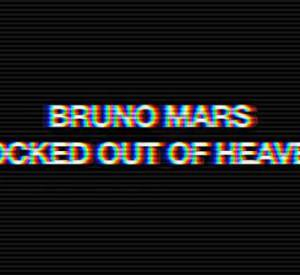"""Bruno Mars - """"Locked out of Heaven""""."""