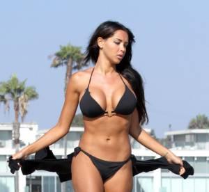 Nabilla, Malika Menard : les 30 bikinis les plus hot de l'ete