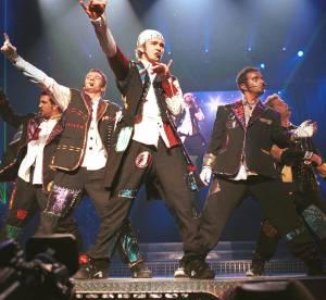 NSYNC : malgre les MTV VMA, un retour peu probable du boysband