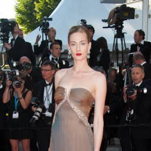 Eva Riccobono à Cannes en 2011.