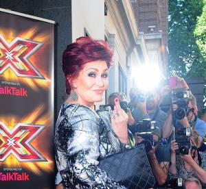 Sharon Osbourne, 60 ans et toujours aussi provoc'... le flop mode