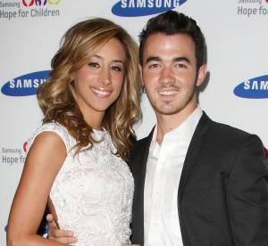 Kevin Jonas : sa femme Danielle attend une petite fille