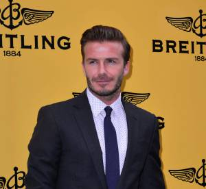 David Beckham : apres le foot, il lance son bar a tourtes !