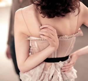 Nina Ricci fait son Ballet