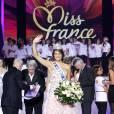 Laury Thilleman a été couronnée Miss France en 2011.