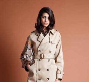Trench A.P.C, Burberry London, Red Valentino : must have de l'automne à shopper !