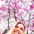 Bar Refaeli, une jeune fille en fleurs.