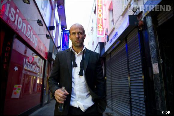 Jason Statham est connu pour ses nombreux films d'action où il enchaîne courses-poursuites et cascades.