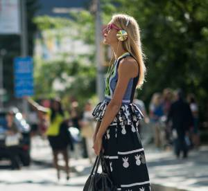 Street Style : le best of de la Fashion Week de New York