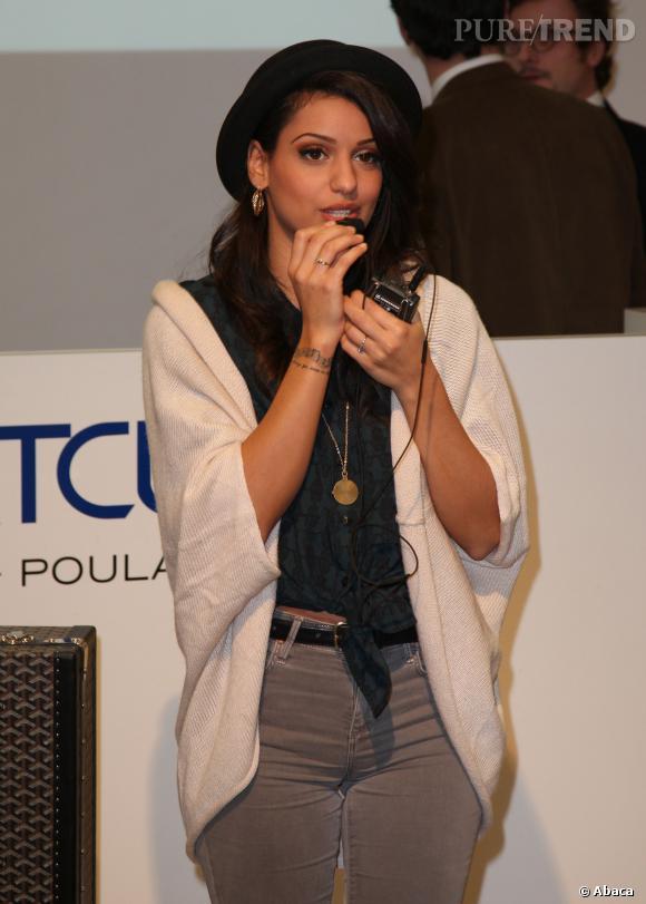 Tal va-t-elle représenter la France aux MTV EMA ?