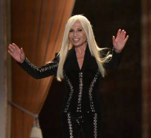 House of Versace : Donatella taxe le film ''d'oeuvre de fiction''
