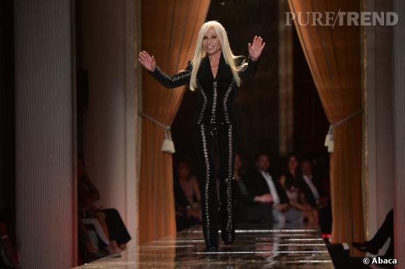"""Pour Versace, le film """"House of Versace"""" est """"une oeuvre de fiction""""."""