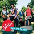 """Les The Vamps cartonnent déjà avec le premier single """"Can We Dance""""."""
