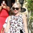 Gwen Stefani est célèbre pour son sens du style unique.