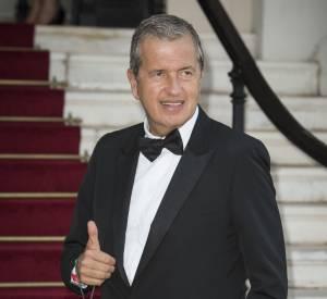 Mario Testino va recevoir l'OBE.