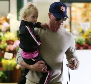 Eric Dane : le Dr Glamour de Grey's Anatomy totalement fou de ses filles !