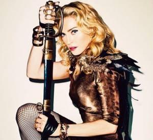 Madonna, maitresse SM pour Terry Richardson