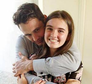 James Franco : il aide une fan a se venger de son ex