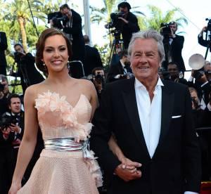Alain Delon amer : il dit au revoir au comite Miss France