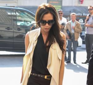 Victoria Beckham, 2.4 millions d'euros pour copier Coco Chanel