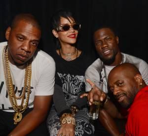 Rihanna aurait couche avec tout le monde selon Chris Brown
