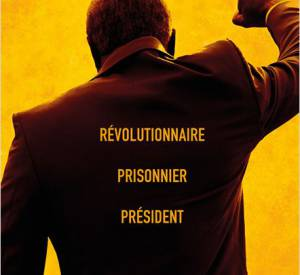 """Affiche du film """"Mandela : Un long chemin vers la liberté""""."""