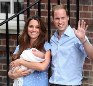 Qui sera le photographe du bapteme du prince George ?
