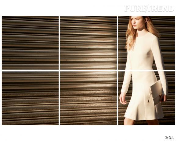 Robe Stella McCartney pour le site de Gwyneth Paltrow Goop.com, exclusivité, environ 865 €