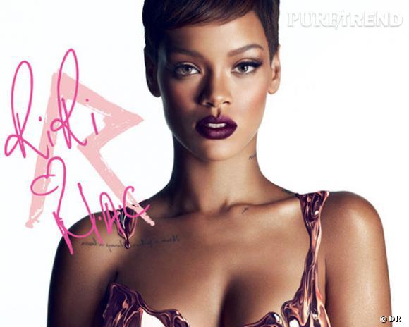 Collaboration beauté : Rihanna loves MAC Cosmetics, à partir de 13 €