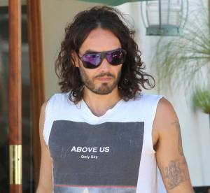 Russell Brand et son experience gay : une interview choc pour l'ex de Katy Perry