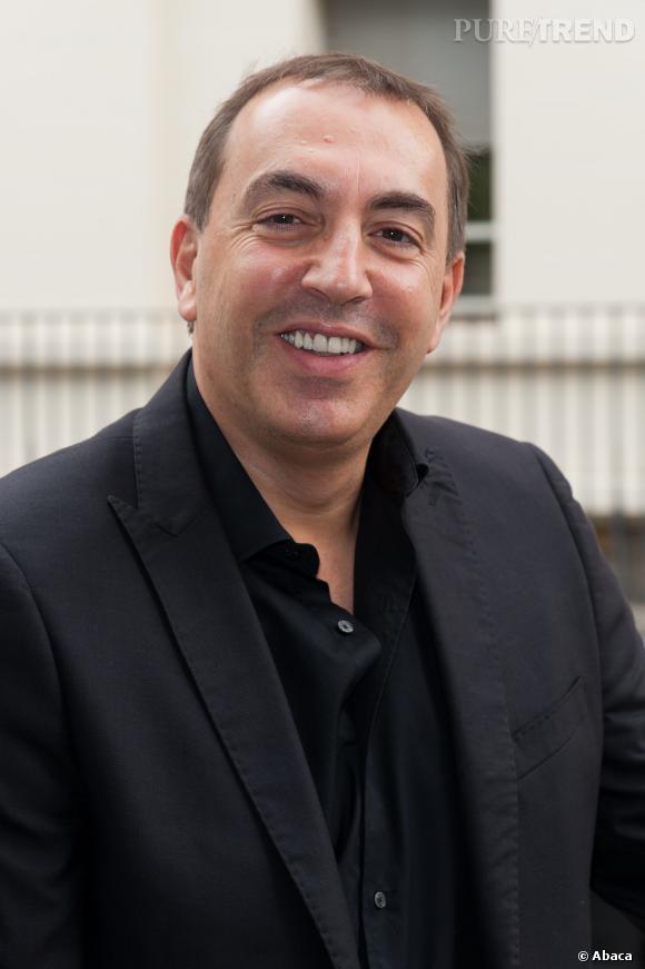 Jean-Marc Morandini, l'ennemi numéro 1 d' Enora Malagré.
