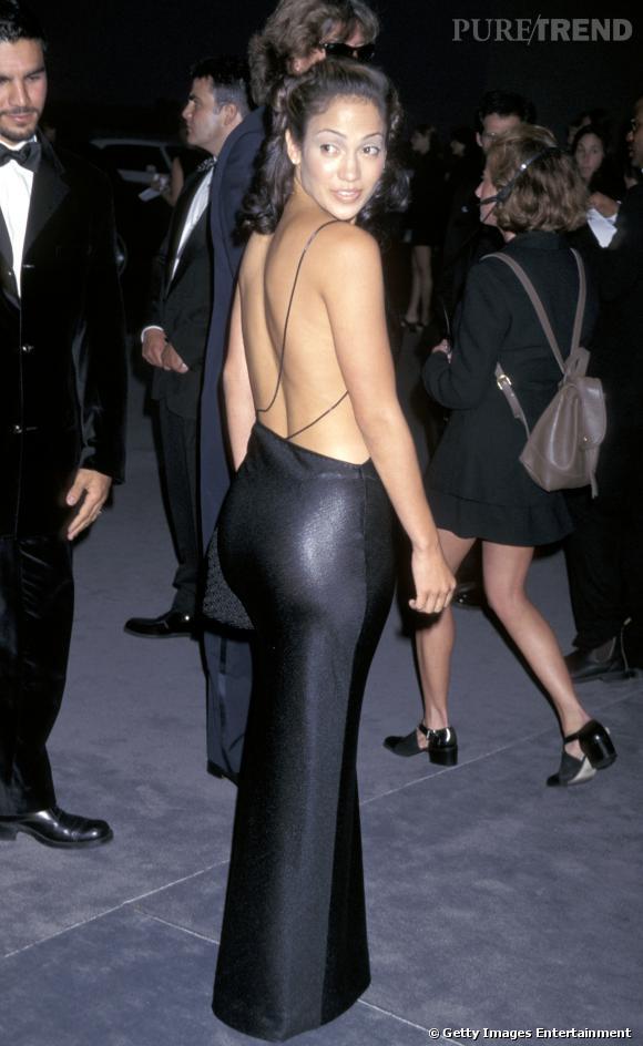 Le fessier de Jennifer Lopez n'a pas toujours fait que des adeptes. Au début de sa carrière, on lui a demandé de mincir.